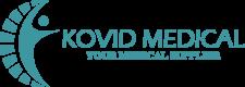 高域醫療 Kovid Medical Limited